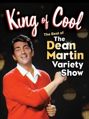 dean martin variety show collection join the ultimate party at dean ...