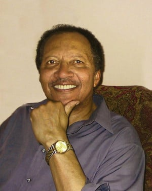Author Walter Dean Myers died July 1, 2014, at age 76. WalterDeanMyers ...