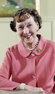 Mamie Eisenhower had limited relations with the media – holding only ...