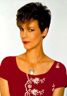 Chatter Busy: Jamie Lee Curtis Quotes
