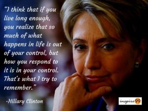 Hillary Clinton Quotes, Hillary Clinton life Quotes, life quotes, life ...