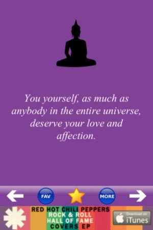 gratitude quotes buddha