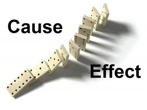 Writing: Cause and Effect Essay – Example
