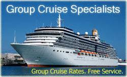 Group Cruise Quotes