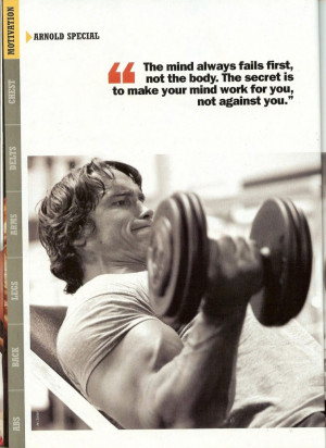 ... Motivational Quotes Tumblrarnold Schwarzenegger Tumblr Quotes