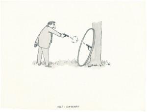 Roz Chast on William SteigSteig's drawings seem to flow effortlessly ...