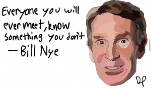 Quote From Bill Nye