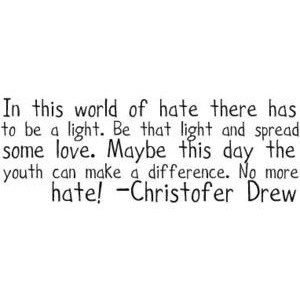 how old is christofer drew