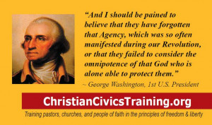 Our heart and passion is to train pastors, churches, Christians and ...