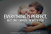 You Are My Everything Quotes For Her