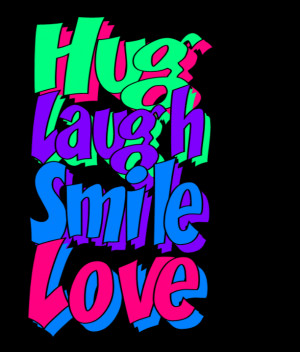 Smile and Laughter Quotes