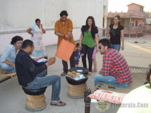 Photos Ranbir Kapoor Milked...