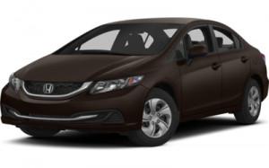 Honda Flaunts Freshened 2014 Civic Coupe At Sema Autoblog