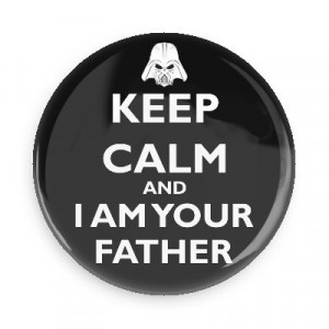 ... wars luke skywalker yoda jedi keep calm and carry on funny sayings