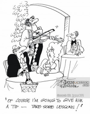 restaurants-musician-violin-violin_players-lessons-terrible-jgrn472 ...