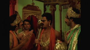 ... ltd titles who pays the piper names om puri still of om puri