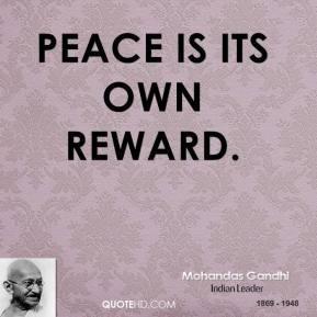 Reward Quotes | QuoteHD