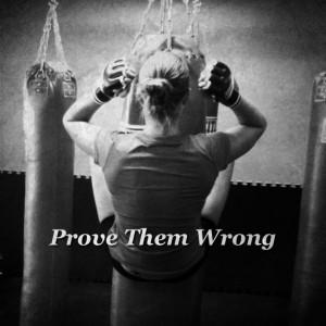 Women's Mixed Martial Arts
