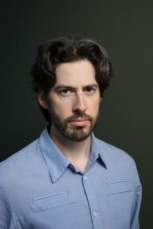 Jason Reitman Director Jason Reitman of 39 Labor Day 39 poses at the ...