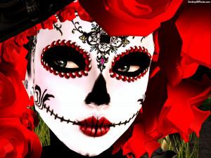 Dia De Los Muertos Photos,Photo,Images,Pictures,Wallpapers