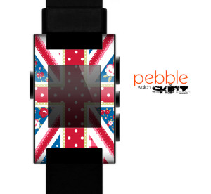 The_Fun_Styled_Vector_London_England_Flag_Skin_for_the_Pebble ...