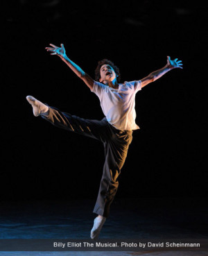 Billy Elliot The Musical: Top 10 Broadway Critics' Quotes