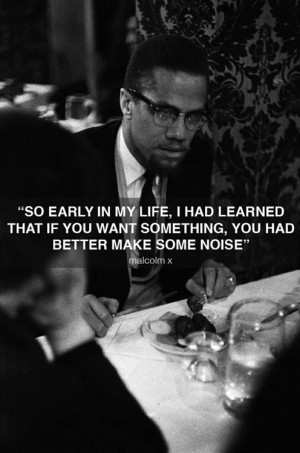 ... May 13, 2014 December 4th, 2014 Leave a comment topic Malcolm X quotes