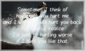 image hurt â when friendship hurt quotes friendship hurt quotes ...