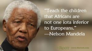 Best Nelson Mandela Quotes...