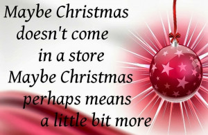 Xmas Quotes, The Best Xmas Quotes