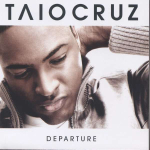Taio+cruz+departure