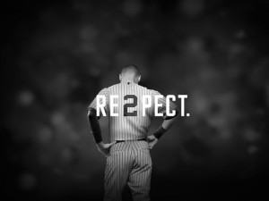 Nike ad honors Jeter