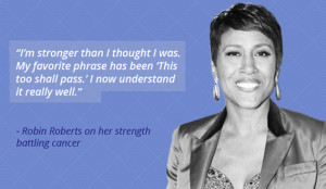 Inspirational Cancer Surviver quotes