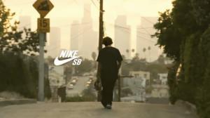 Nike Skateboarding Promo Featuring Paul Rodriguez & Ice Cube
