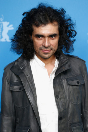 Imtiaz Ali Director Imtiaz Ali attends 39 Highway 39 photocall during ...