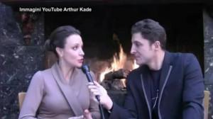 Paula Broadwell raccontava così l'amicizia con Petraeus (10/11/2012)