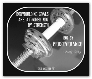 quotes about strength and perseverance