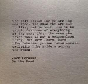 Jack Kerouac \