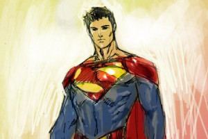 """Superman To Be All Sad And Deadly On """"Earth 2′, Rock On Dude"""