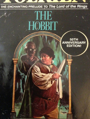 The 80's Hobbit Cover is Creepy & Other Terrible Book Covers