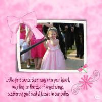 Baby Girl Quotes And Sayings For Scrapbooking
