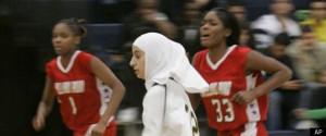 Muslim Teens Fight Back Against Bullying