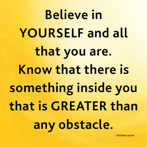 obstacle quotes