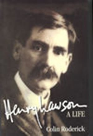 Henry Lawson's quote #2