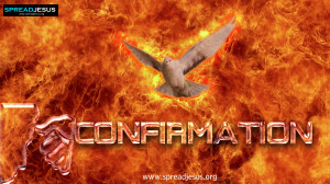 ... Sacrament of Confirmation together constitute the sacraments of