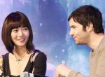 Bae Doona Caught Date With