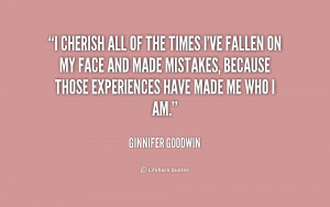 Cherish Time Quotes http://quotes.lifehack.org/quote/ginnifer-goodwin ...