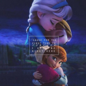 13 'Frozen' Quotes That Will Totally Melt Your Heart