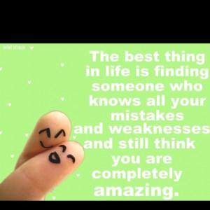 Cute sayings;)