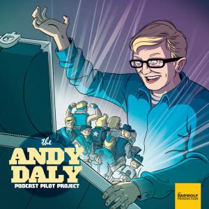 Andy Daly Dalton Wilcox